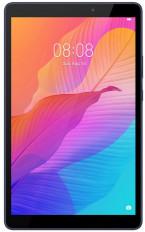 Huawei MatePad T8  - 8 Inches, 32 GB, 2 GB RAM, 4G LTE - Deepsea Blue
