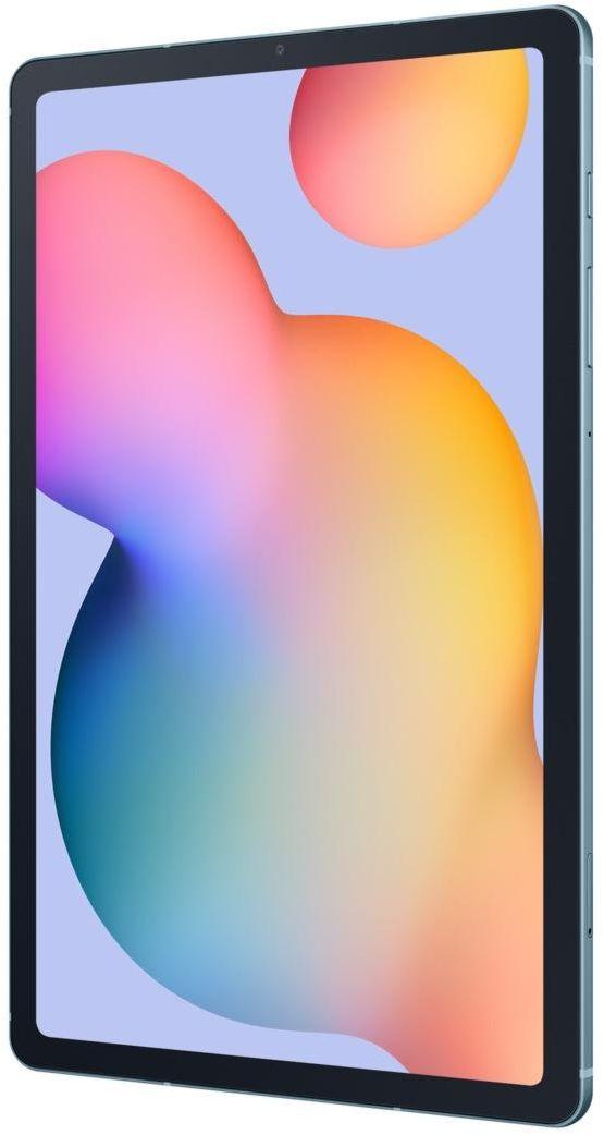 Samsung Galaxy Tab S6 Lite  p615 - 10.4 Inch, 64GB, 4GB RAM, 4G LTE, Angora Blue