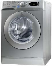 Indesit XWE 91483X S EU Washing Machine 9 KG, Silver