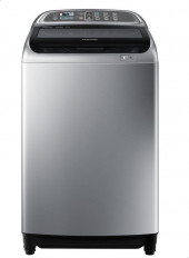 Samsung Top Load Washing Machine WA14J5730SS/AS, 14 KG - Silver