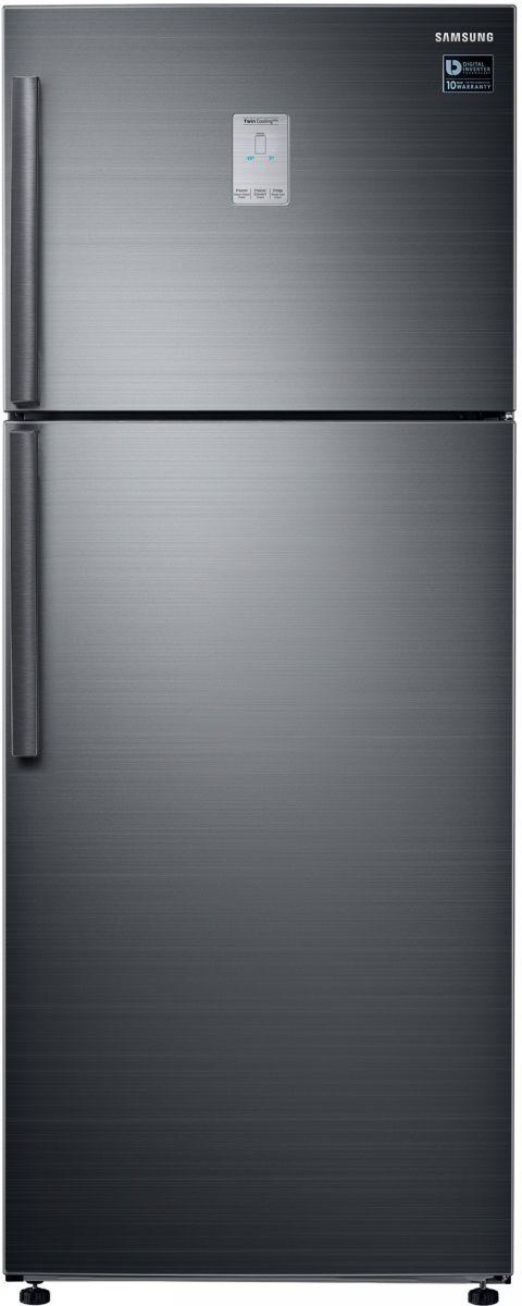 Samsung RT43K6300BS/MR Digital Refrigerator, 441 Liter - Black