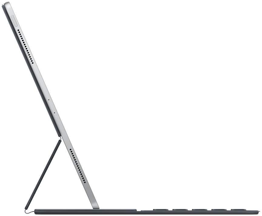 Apple Smart Keyboard Folio for 11-inch iPad Pro  - Black