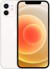 Apple iPhone12 128GB 4 GB RAM, White