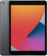 Apple iPad 2020 8th Gen - 10.2 inch Retina Display, Wi-Fi, 32GB, Space Grey