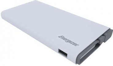 Energizer 10000mAh Power Bank for Mobile Phones and Tablets - UE10004QC
