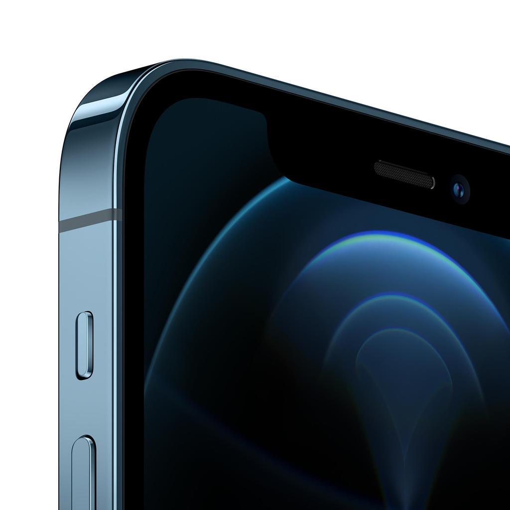 Apple iPhone12 Pro Max 256GB 6 GB RAM, PacificBlue