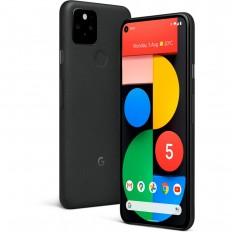 Google Pixel 5 5G 128GB/8GB RAM (Just Black)