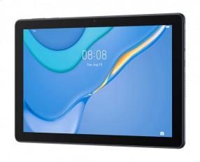 Huawei MatePad T10 Tablet, 9.7 Inches, 32 GB, 2 GB RAM - Deepsea Blue