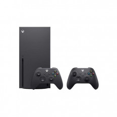 Xbox Series X  With 2  Controller