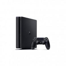 PlayStation 4 Slim - 500GB Gaming Console - Black - Region 2