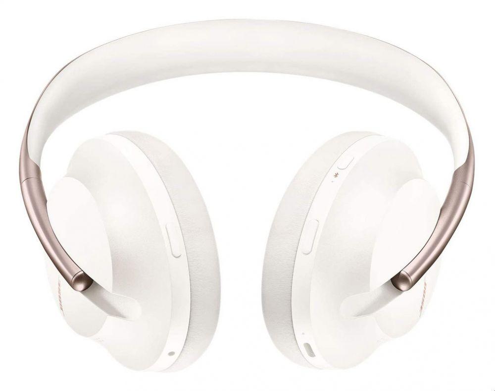 BoseBluetooth Wireless Headphones 700 - Arctic White