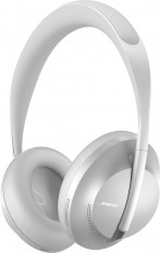 Bose Noise Cancelling Headphones 700 - Silver