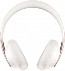 Bose 700 Noise Cancelling Wireless Headphones with Microphone - Pink White