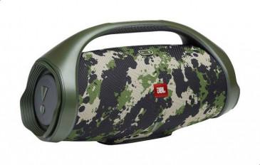 JBL Boombox 2 Outdoor Bluetooth Speaker - Camouflage
