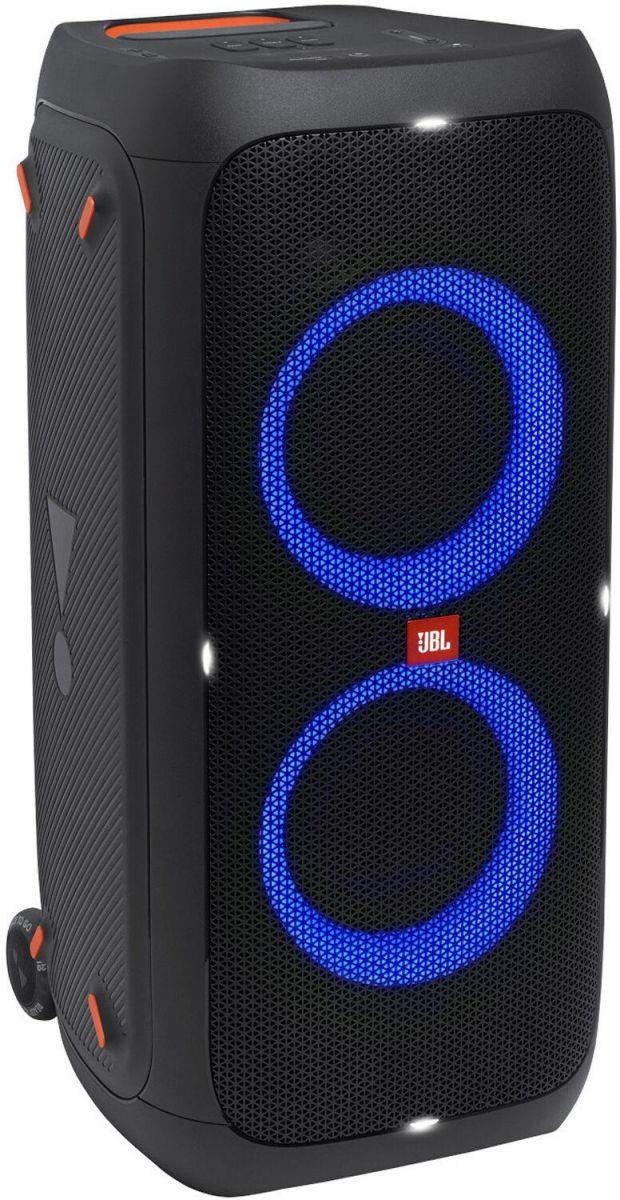 JBL Partybox 310 Bluetooth Speaker Black