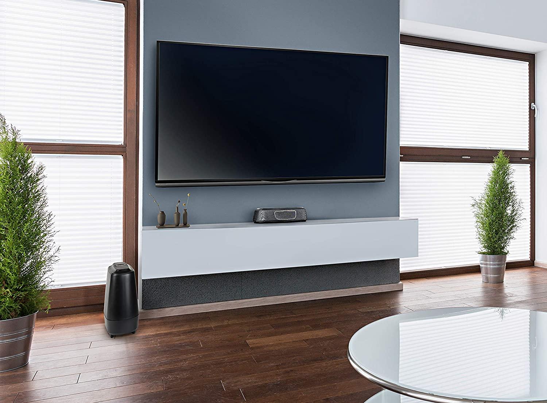 Polk Audio MagniFi Mini Home Theater Surround Sound Bar