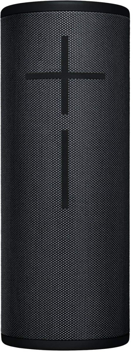 Ultimate Ears MEGABOOM 3 Wireless Bluetooth Speaker - Night Black