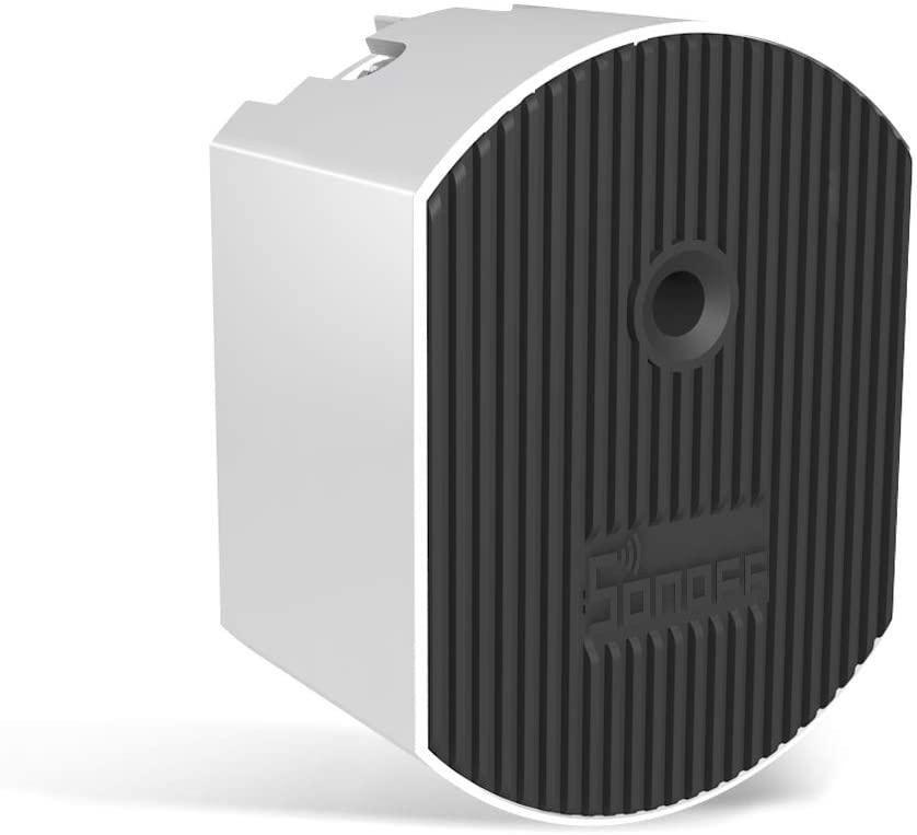 Smart Dimmer module switch