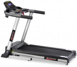 Entercise LXZ  Treadmill with LCD Display - Black