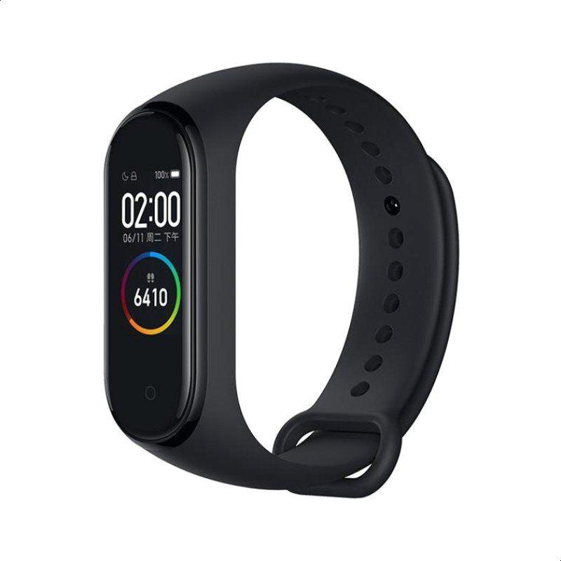 Xiaomi Mi Fitness Tracker Smart Band 4 - Black