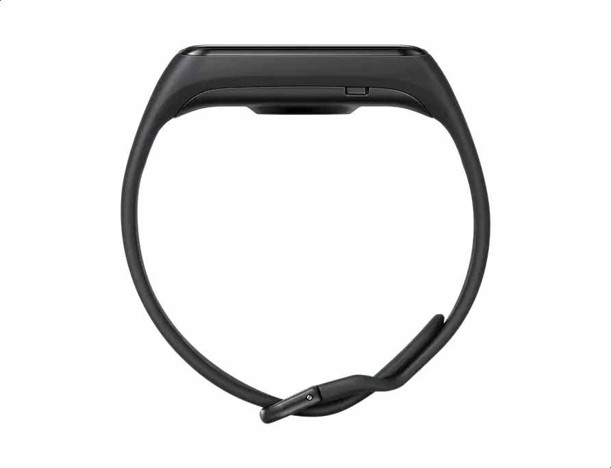 Samsung R220 Galaxy Fit 2 Watch - Black