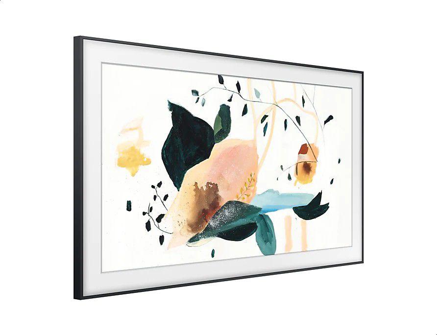 Samsung The Frame 65 Inch 4K Ultra HD QLED Smart TV - QA65LS03TAUXEG