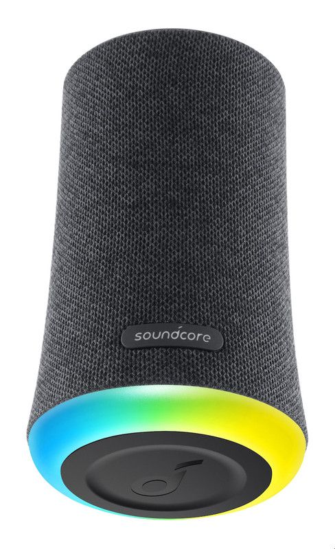 Anker A3167H11 Soundcore Flare Mini Bluetooth Speaker - Black