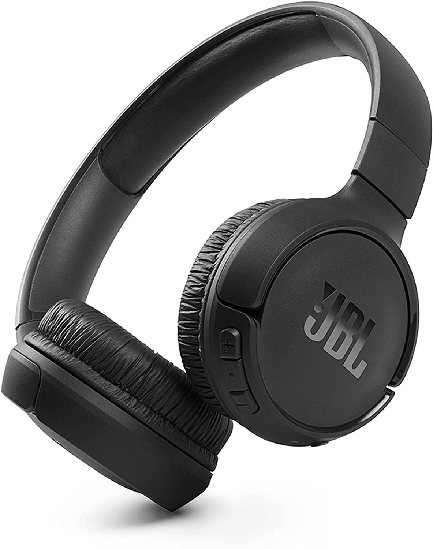 JBL Headset Tune 510 BT - Black