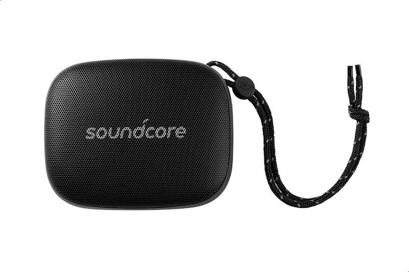Anker A3951011 Soundcore Liberty Air 2 Pro Wireless Earbuds with Active Noise Cancelling - Black with Anker A3121H11 Soundcore Icon Mini Bluetooth Speaker - Black