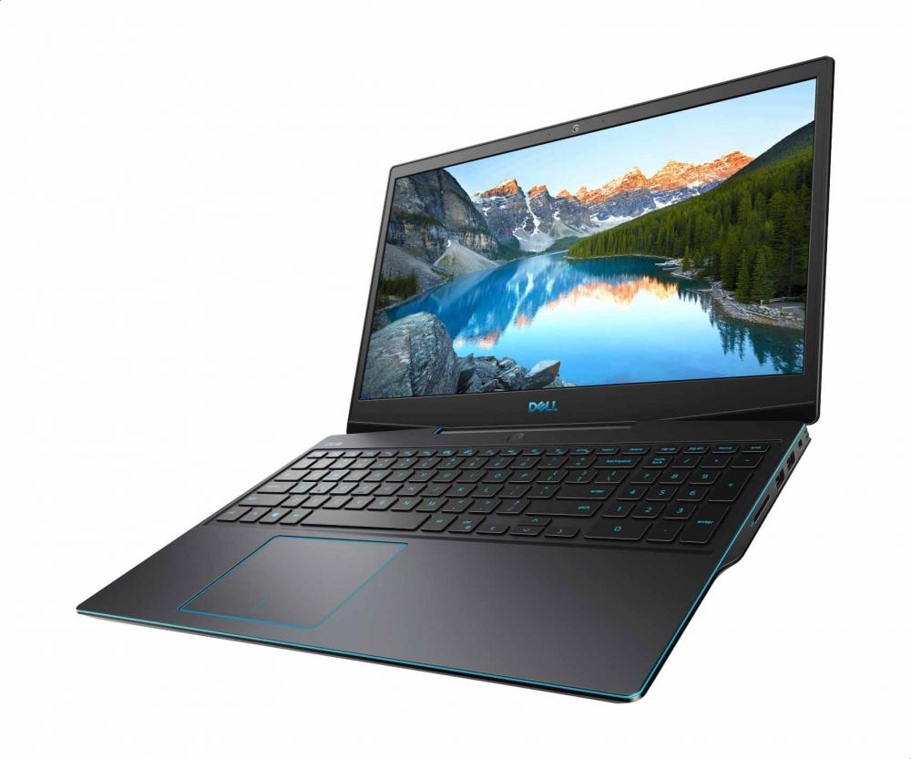 Dell G3 3500 - Gaming Laptop - Core i5 - 10th 10300H - 8G Ram - 256SSD - GTX1650 4GB - 15.6 ICH