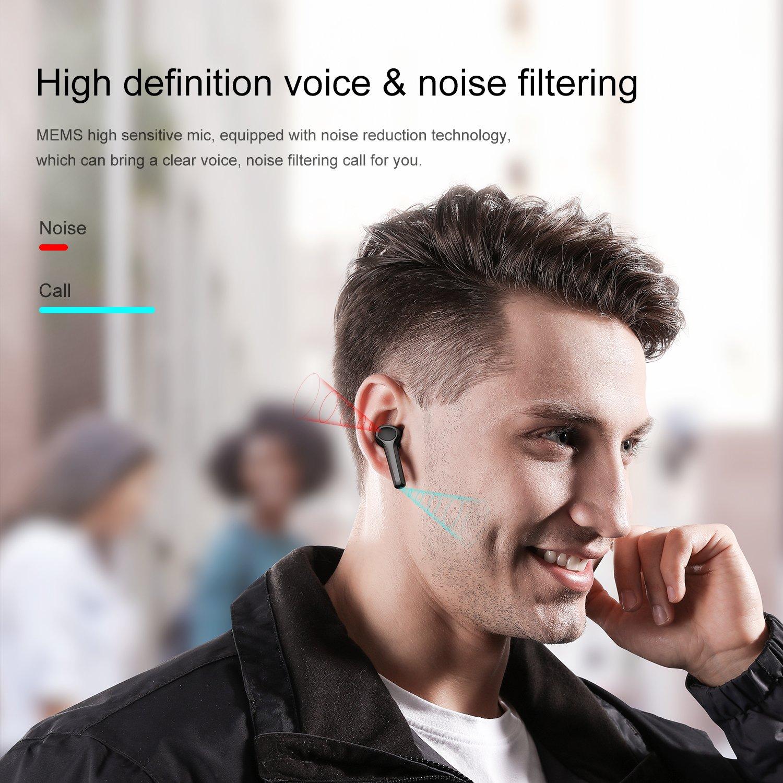 JOYROOM TP1 True Wireless Gaming Earbuds