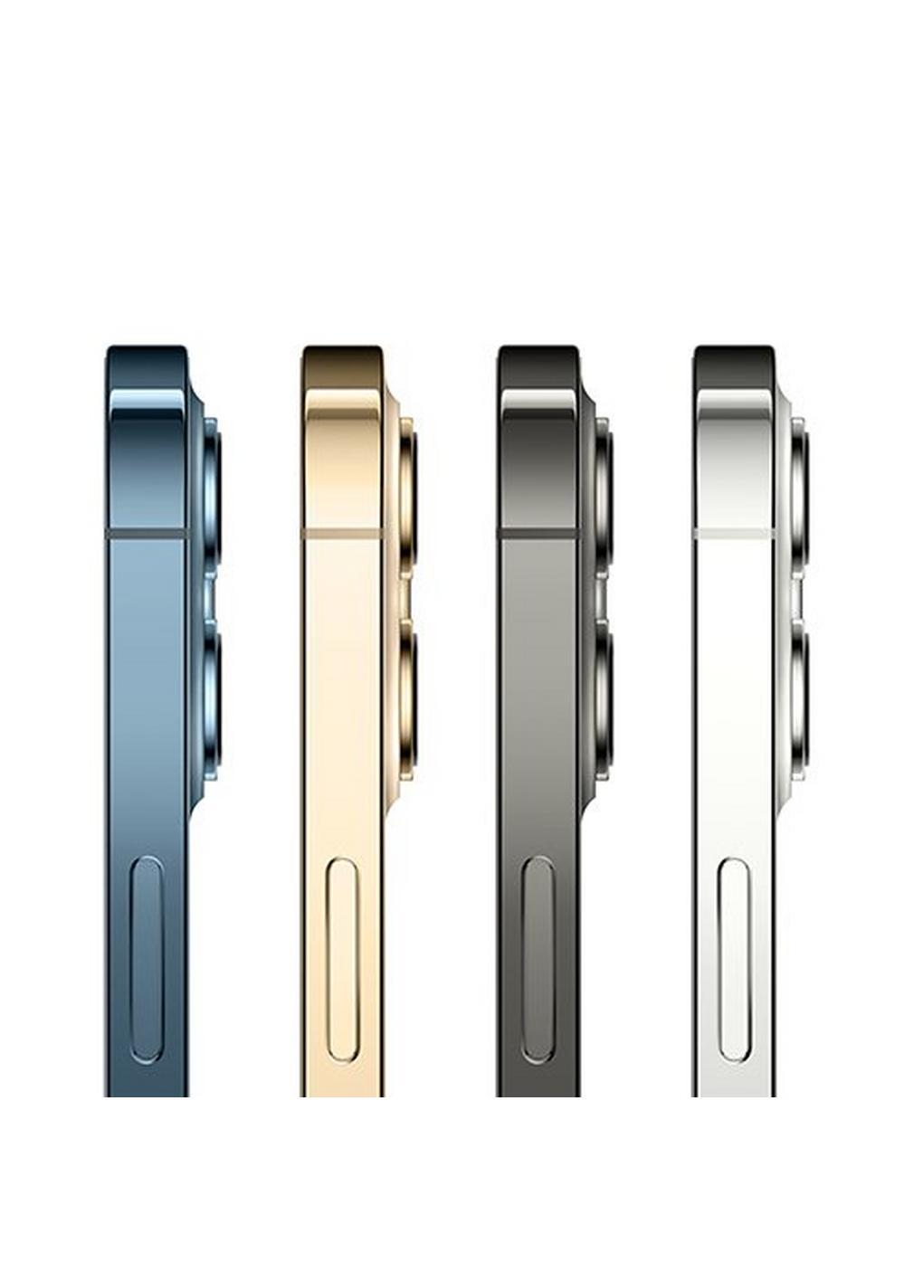 Apple iPhone 12 Pro Max, 5G, 128 GB, Pacific Blue