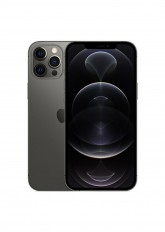 Apple iPhone 12 Pro Max, 5G, 128 GB, Graphite