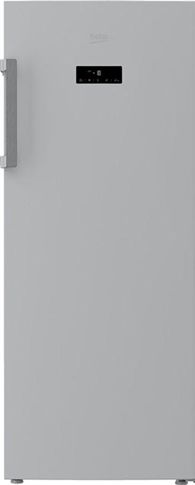 Beko Rfne312E13S Deep Freezer 8 Drawers - 312 Liters - No Frost - Digital, Silver