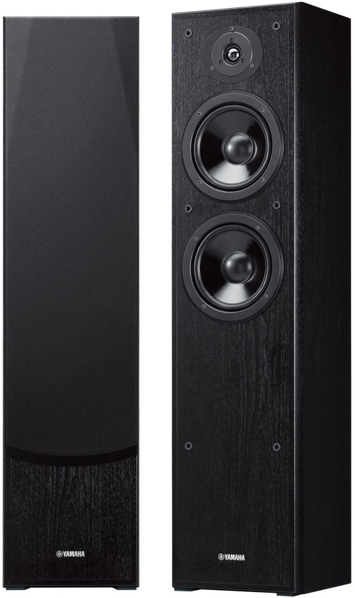 Yamaha NS-F51 Floorstanding Speakers
