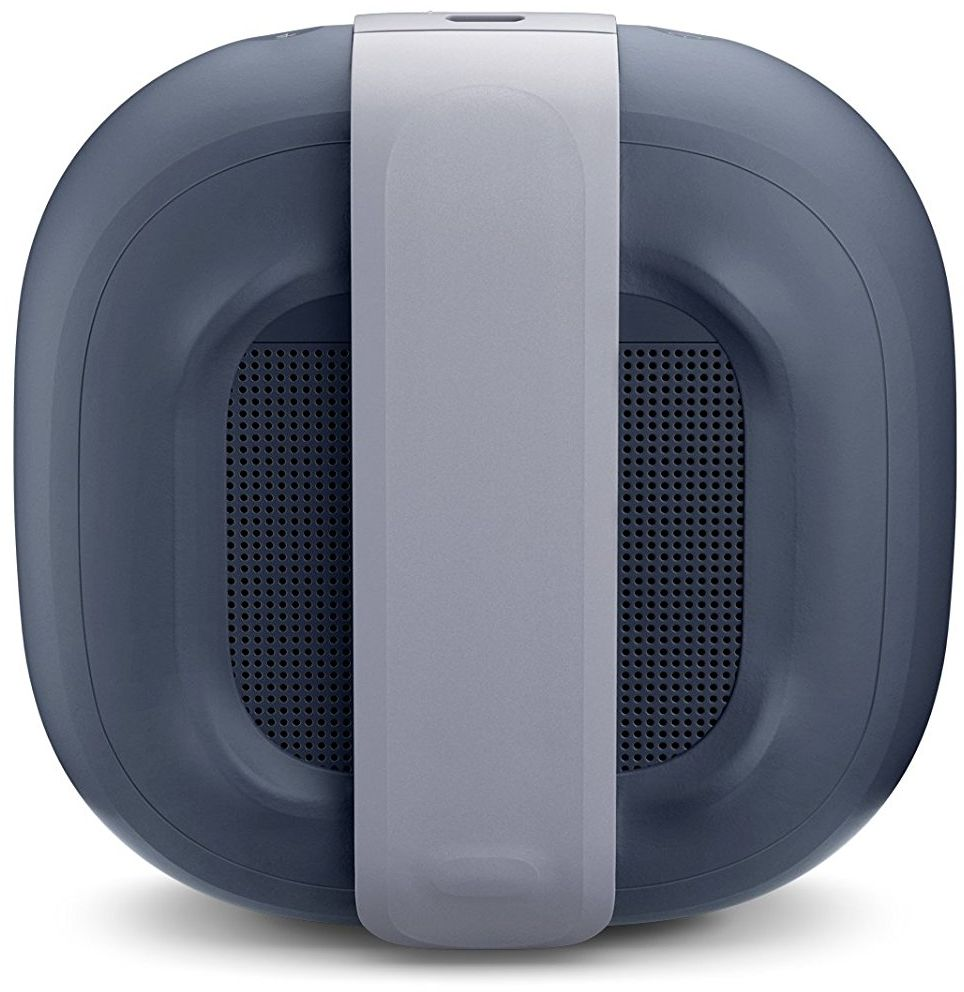 Bose SoundLink Micro Waterproof Bluetooth speaker - Midnight Blue