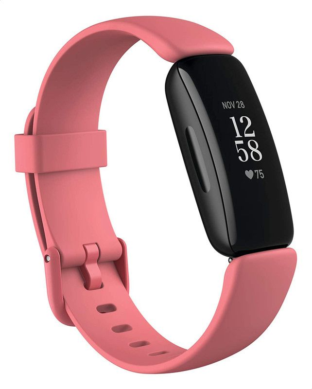 Fitbit Inspire 2 Fitness Tracking Health Band - Pink