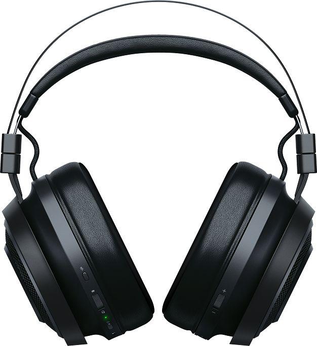 RAZER NARI ULTIMATE Black Wired/WirelessOver Ear