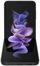 Samsung Galaxy Z Flip3 8GB Ram 256 GB Rom 5G , Phantom Black