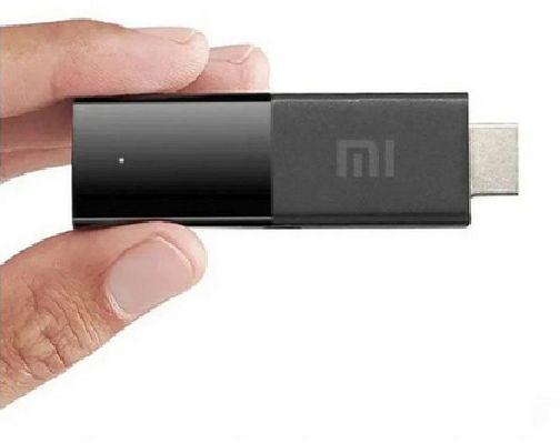 Xiaomi Mi Android 9.0 TV Stick Black