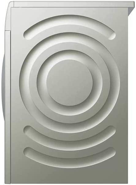 Bosch Washing Machine Full Automatic 10 kg 1400 rpm Inox WGA254XVEG