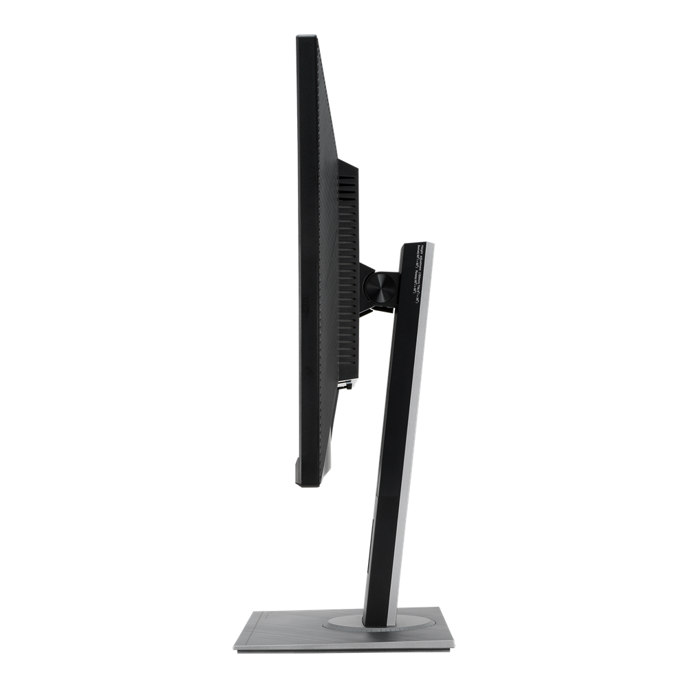 "ASUS PROART DISPLAY PA278QV 27"" WQHD 2560 X 1440 PROFESSIONAL MONITOR, 100% SRGB/REC. 709 DELTA E < 2, IPS, DISPLAYPORT HDMI DVI-D MINI DP, CALMAN VERIFIED, EYE CARE, ANTI-GLARE, TILT PIVOT SWIVEL HEIGHT ADJUSTABLE"