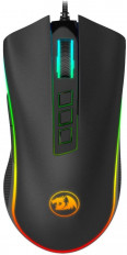 Redragon M711 Cobra Chroma 10,000 Dpi, 7 Programmable Buttons Gaming Mouse